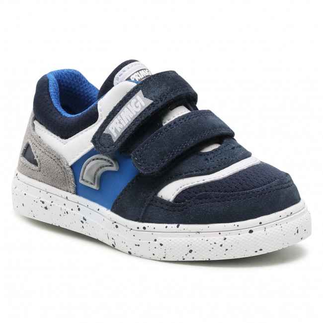 Sneakersy PRIMIGI - 7448422 Navy