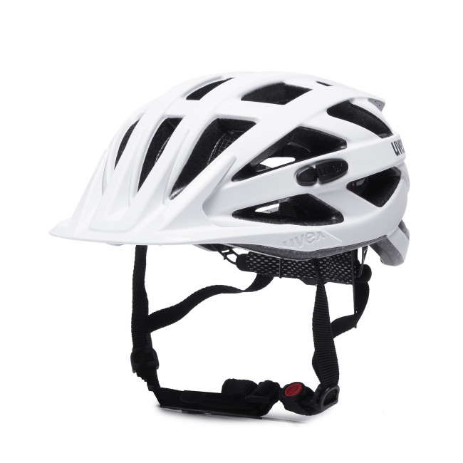 Kask rowerowy UVEX - I-Vo Cc 41042307 White Mat