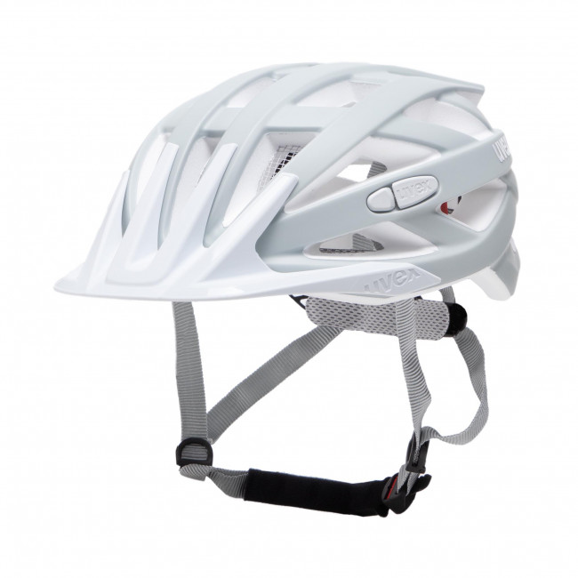 Kask rowerowy UVEX - I-Vo Cc 41042332 Papyrus Mat