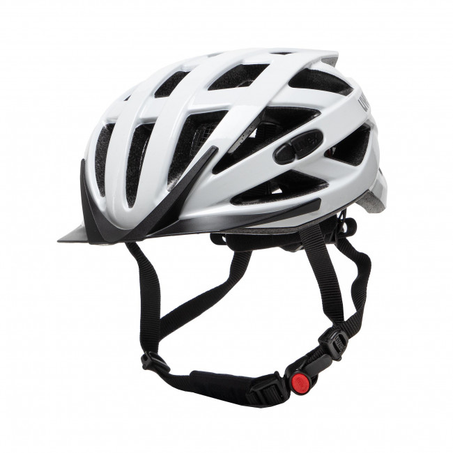 Kask rowerowy UVEX - I-Vo 3D 4104290115 White