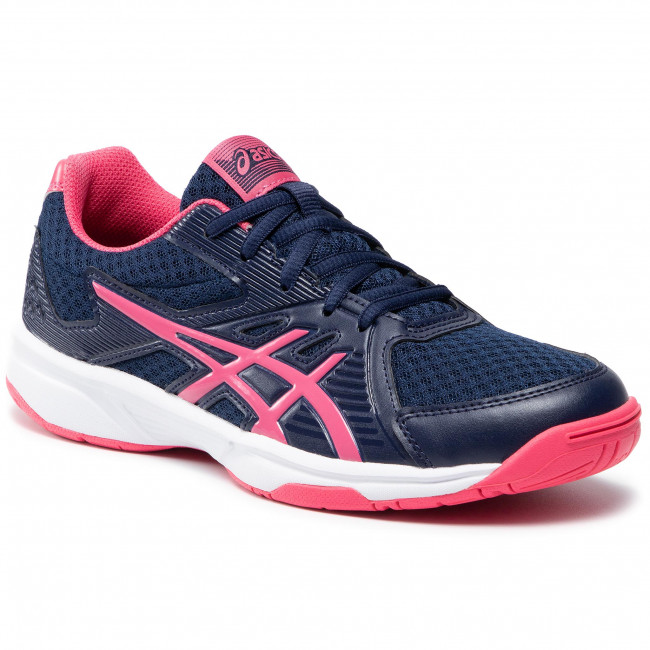 Buty ASICS - Upcourt 3 1072A012 Peacoat/Pink Cameo 407