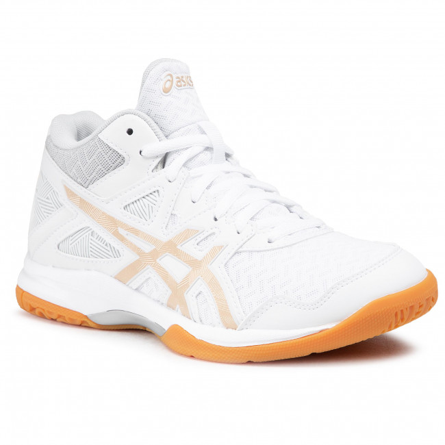 Buty ASICS - Gel-Task Mt 2 1072A037 White/Champagne 103