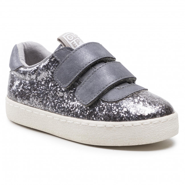 Sneakersy GIOSEPPO - Wadern 60792 Pewter