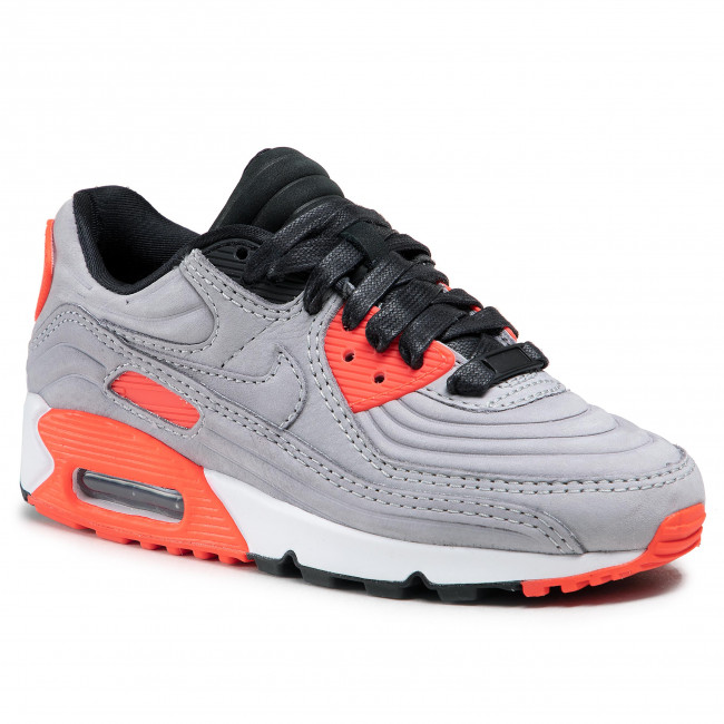 Buty NIKE - Air Max 90 Qs CZ7656 001 Night Silver