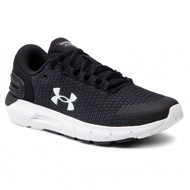 Buty UNDER ARMOUR - Ua W Charged Rogue 2.5 3024403-001 Blk