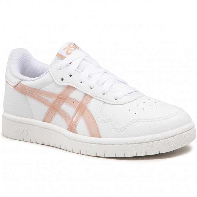 Sneakersy ASICS - Japan S 1192A208 White/Dusty Steppe 100