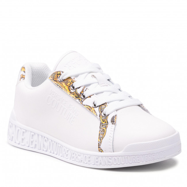 Sneakersy VERSACE JEANS COUTURE - 71VA3SP1 71973 003