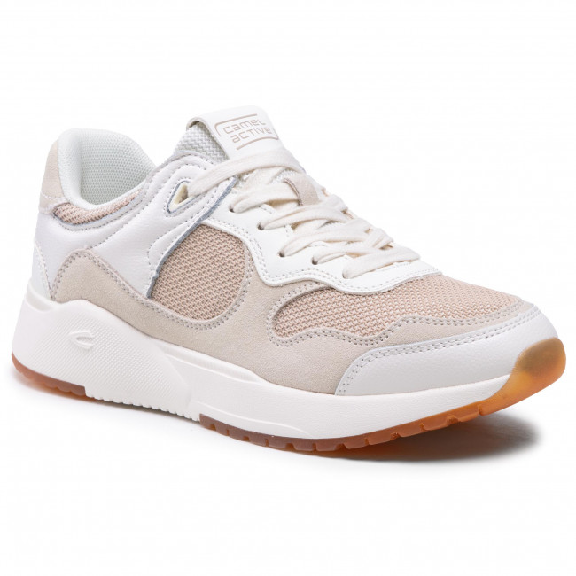 Sneakersy CAMEL ACTIVE - Ramble 22133843 Offwhite C20