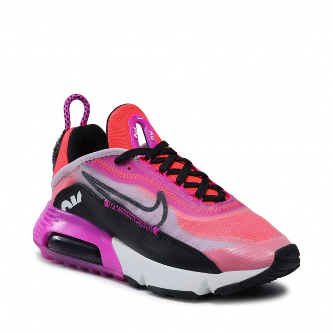 Buty NIKE - Air Max 2090 CK2612 500 Iced Lilac/Black/Fire Pink