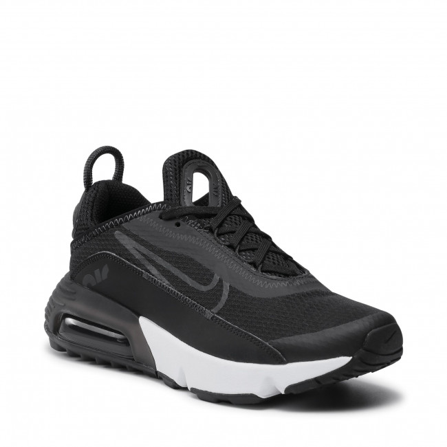 Buty NIKE - Air Max 2090 (GS) DD3236 001 Black/Anthracite/White