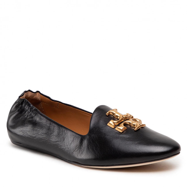 Lordsy TORY BURCH - Eleanor Loafer 84922 Perfect Black 006