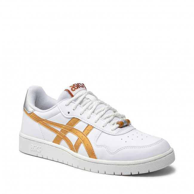 Sneakersy ASICS - Japan S 1191A354 White/Gold 104