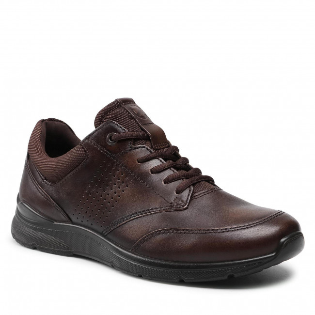 Sneakersy ECCO - Irving 51173455738  Cocoa Brown/Coffee