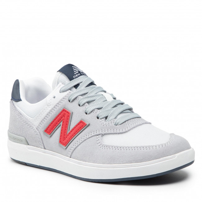 Sneakersy NEW BALANCE - AM574AGS Szary