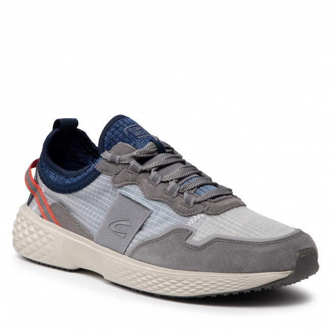 Sneakersy CAMEL ACTIVE - Fly River 22238807 Frost Grey C842