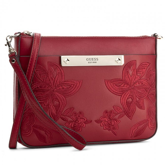 GUESS TOREBKA BRITTA MINI CLUTCH