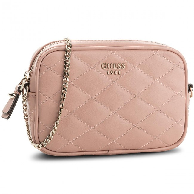 Torebka GUESS - Penelope (VG) Mini-Bag HWVG69 63700 ROS