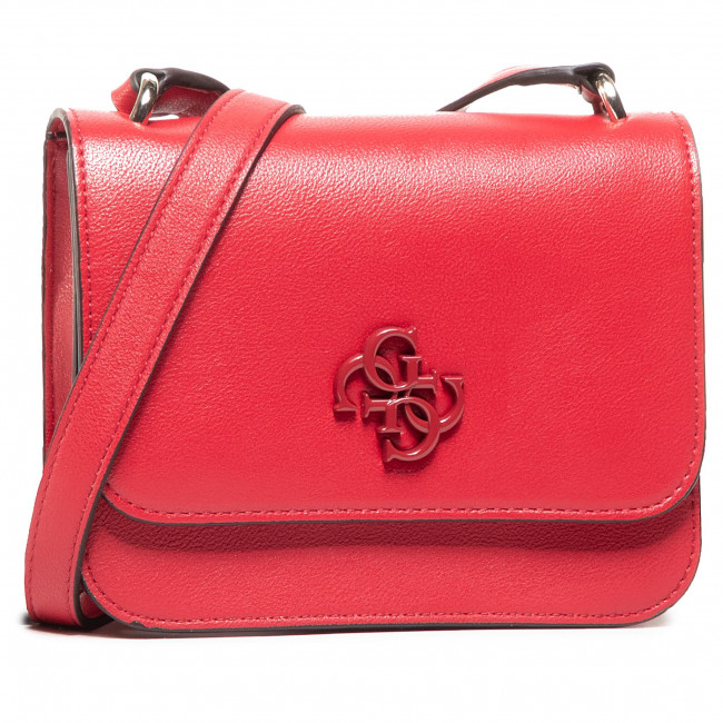 Torebka GUESS - Noelle (Sb) Mini HWVE78 79780 RED
