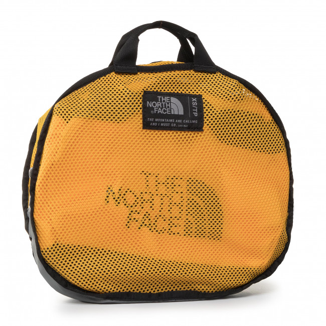 Torba THE NORTH FACE - Base Camp Duffel XS NF0A3ETNZU31  SUMITGLD/TNFBLK
