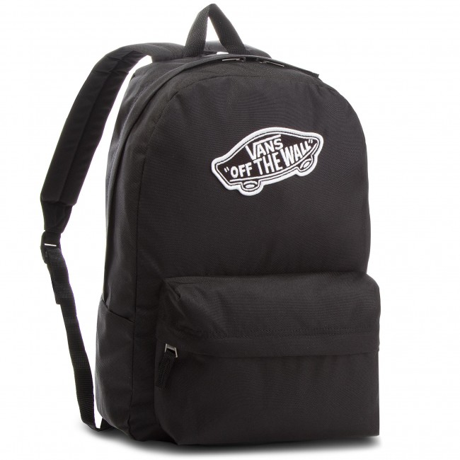 Plecak VANS Realm Backpack VN0A3UI6BLK Black