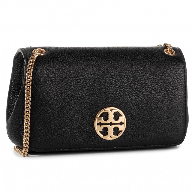 Rankinė TORY BURCH - Chelsea Evening Bag 58072 Black 001