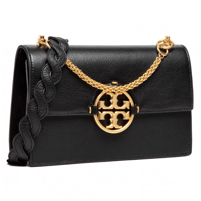 Torebka TORY BURCH - Miller Shoulder Bag 81688 Black 001