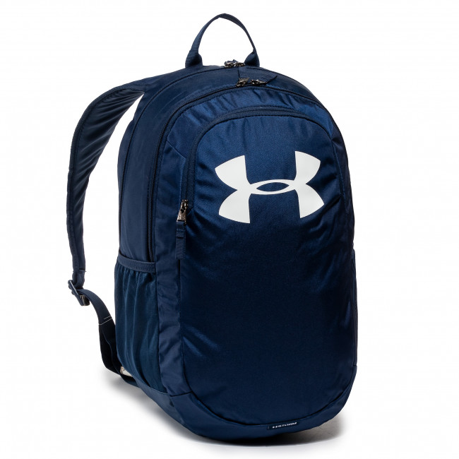 Plecak UNDER ARMOUR - Scrimmage 2.0 1342652-408 Navy