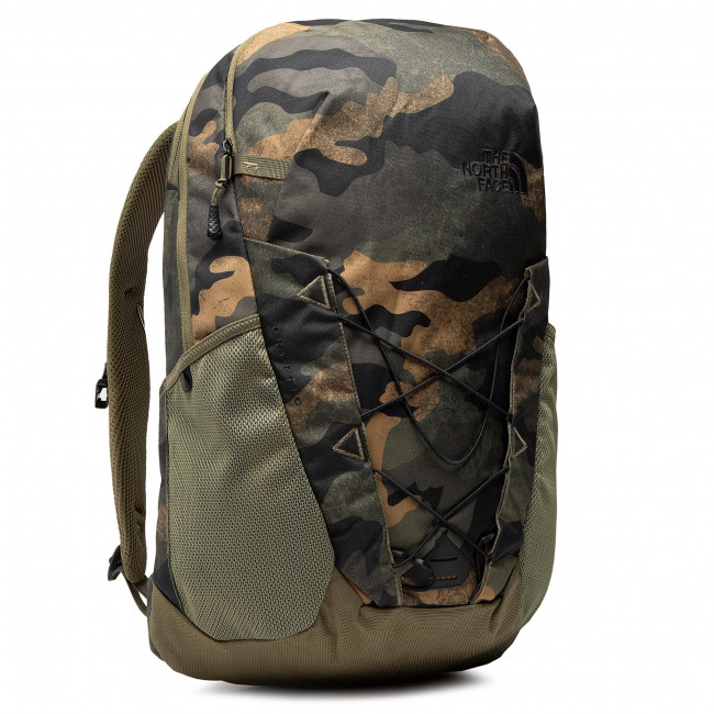 Plecak THE NORTH FACE - Cryptic NF0A3KY7G2G  Brtolgwcp/Brtog