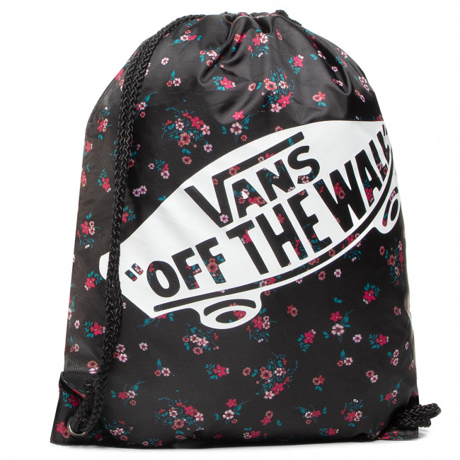 Worek VANS - Benched Bag  VN000SUFZX31 Beauty Floral