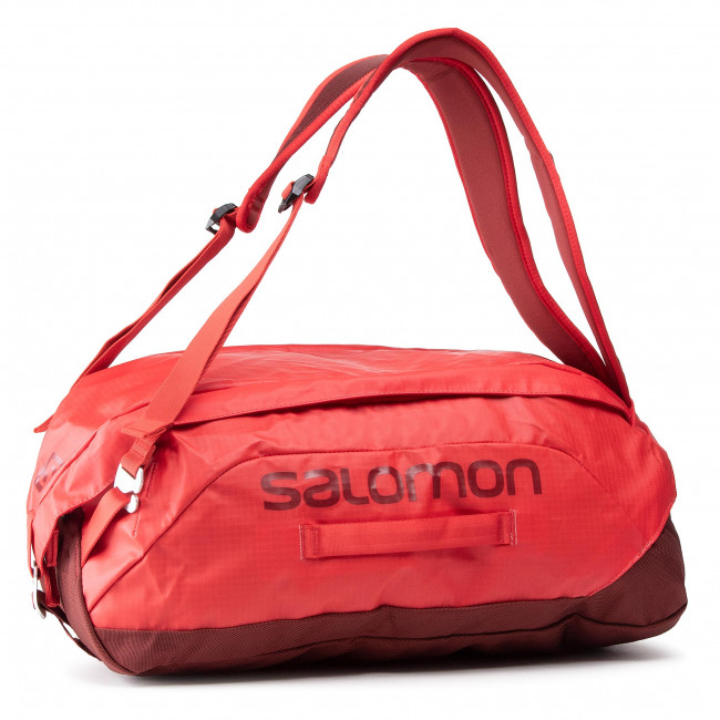 Torba SALOMON - Outlife Duffel 25 LC1516900 Goji Berry