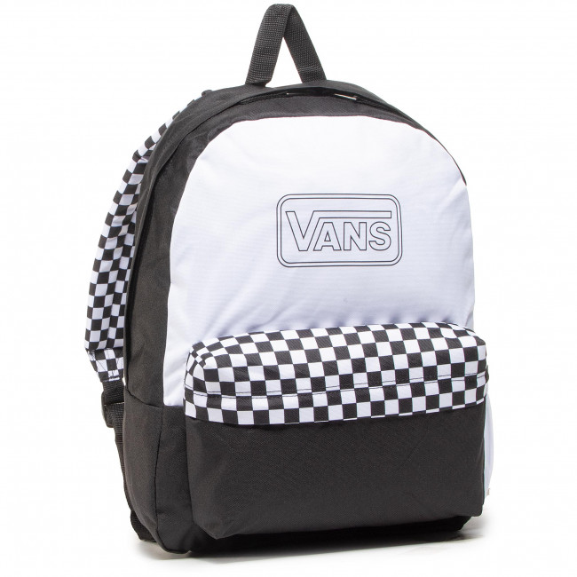 Plecak VANS - Diy Backpack VN0A4V3PWHT1 White