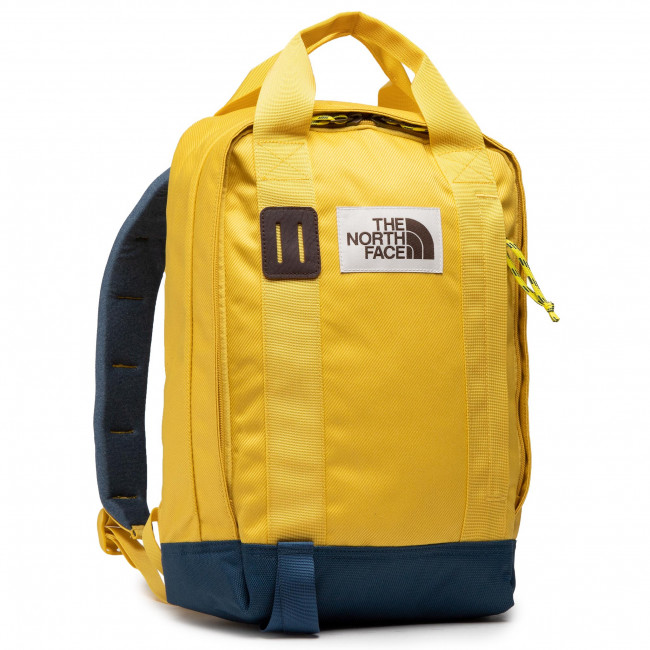 Plecak THE NORTH FACE - Tote Pack NF0A3KYYPJ9 Bambyw/bluwngtl