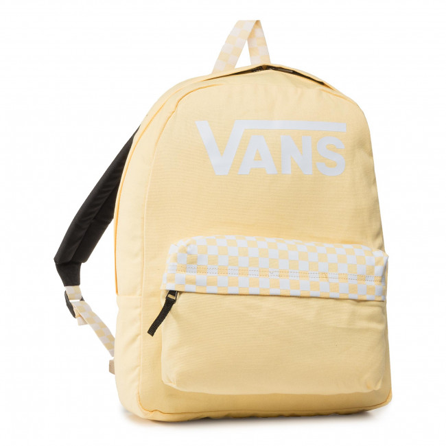 Plecak VANS - Realm Backpack VNOA4DRMVDE1 Co Golden Ha