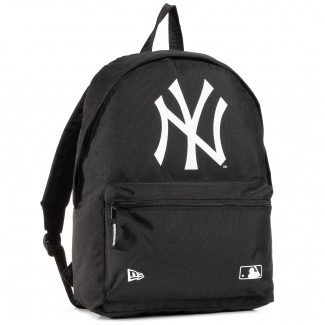 Plecak NEW ERA - Disti Mlb Entry Bag Neyyan 12381168 Czarny