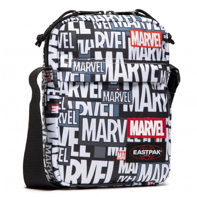 Saszetka EASTPAK - The One EK000045 Marvel Black L43