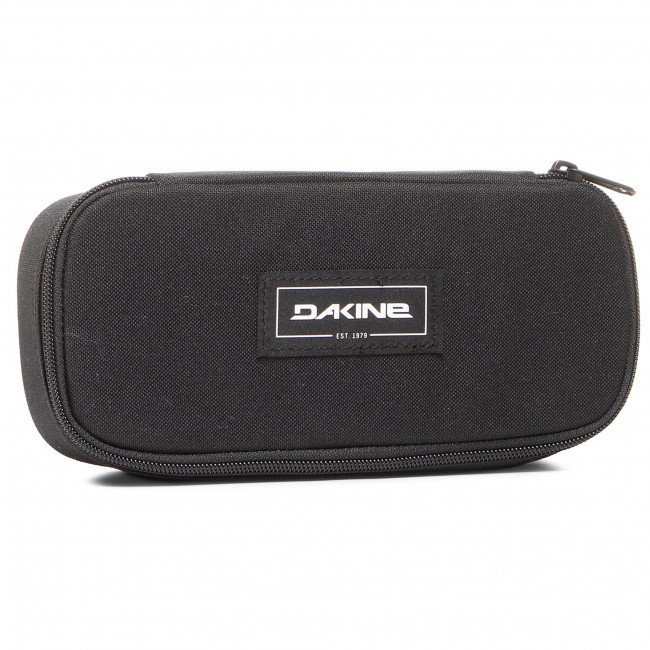Piórnik DAKINE - School Case 08160041 Black