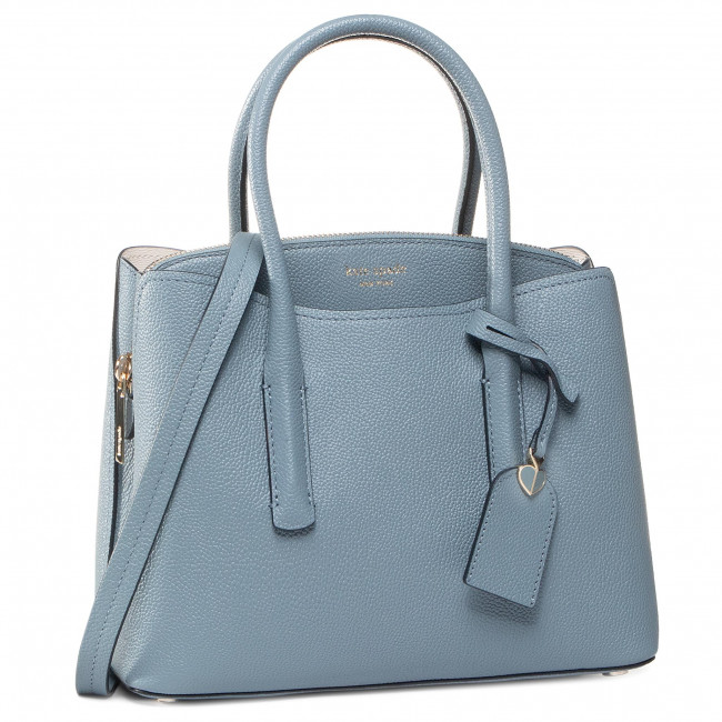 Torebka KATE SPADE - Margaux Medium Satchel PXRUA161 Swordfish 499