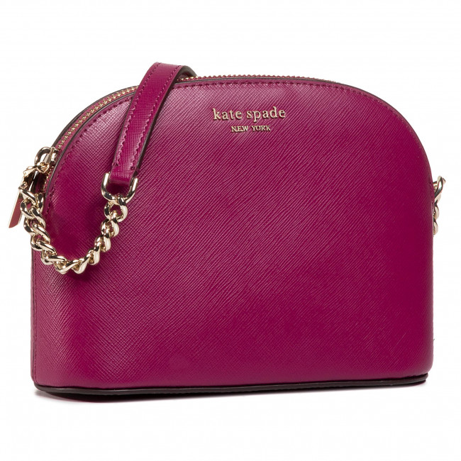 Torebka KATE SPADE - Small Done Crossbody PWRU7850 Deeprasp 607