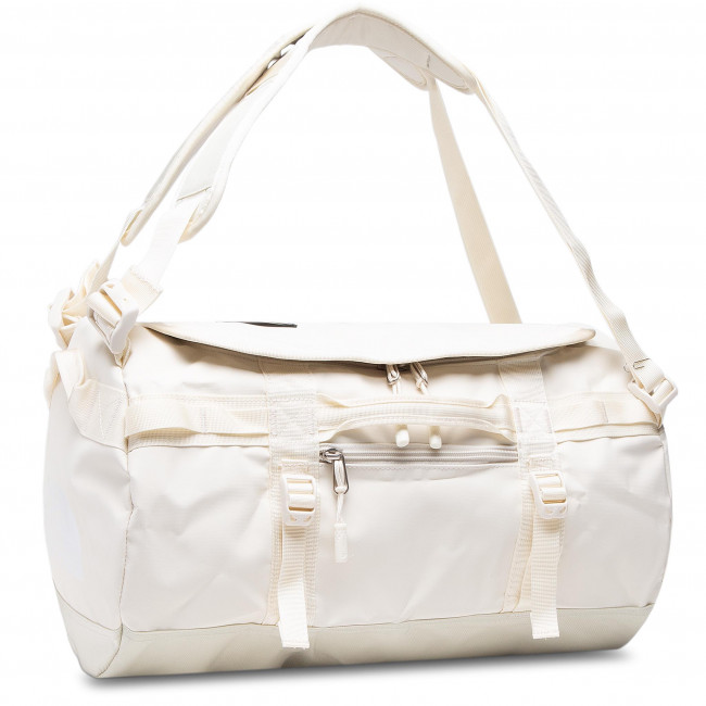 Torba THE NORTH FACE - Base Camp Duffel-Xs NF0A3ETNTJA Vintgwht/Tnfwht