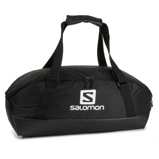 Torba SALOMON - Travel Bag LC1083300 Black