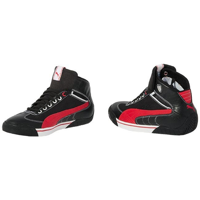 Półbuty Puma Speed Cat 2.9 MID SF 302633 02