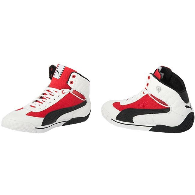 Półbuty Puma Speed Cat 2.9 MID SF 302633 01