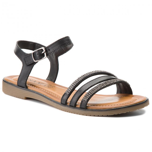 Sandal Lasocki WI23 NANCY 01 BLACK
