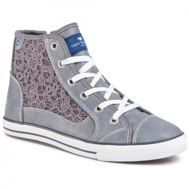 Sneakersy TOM TAILOR - 2771304-2 Blue