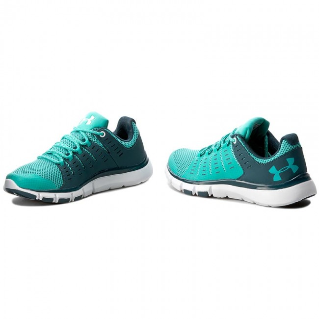 premium selection bb8f2 fed80 Buty UNDER ARMOUR - Ua W Micro G Limitless Tr 2 1274417-396 Neptune/Bleu  Volier/Neptune