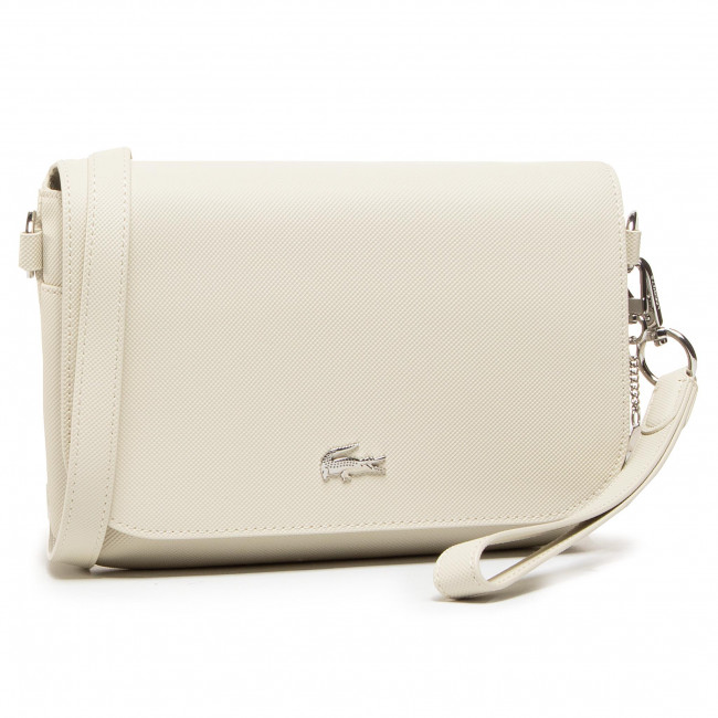 Torebka LACOSTE - S Crossover Bag NF2894DC  Platine F88