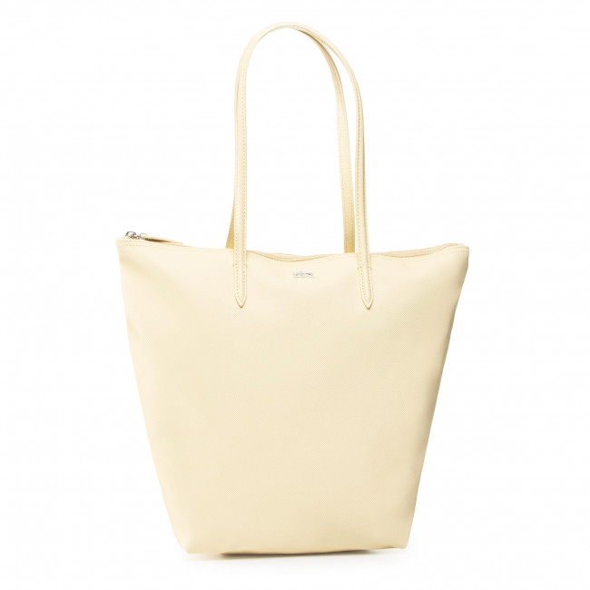 Torebka LACOSTE - Vertical Shopping Bag NF1890PO  Flan D63