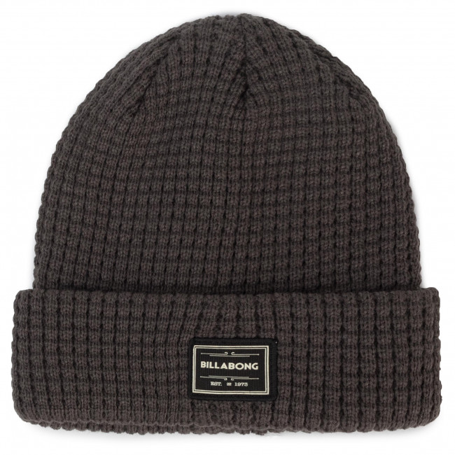 Czapka BILLABONG - Resort Beanie Q6BN05BIF9 Iron 6990