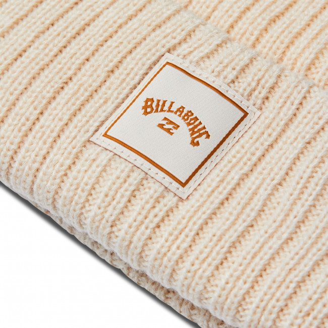 Czapka BILLABONG - Ride Beanie U6BN01BIF0 White Cap 1931
