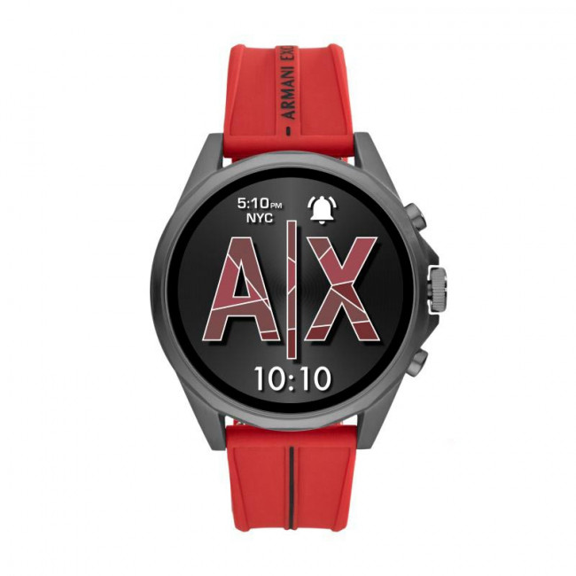 Smartwatch ARMANI EXCHANGE - Drexler AXT2006 Red/Grey
